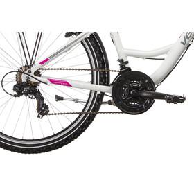 Vermont Chester - Vélo junior Enfant - Wave blanc